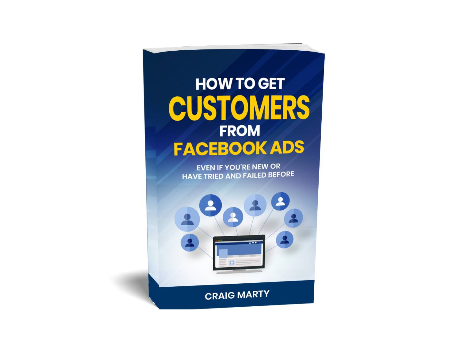 Facebook Ads Marketing Book