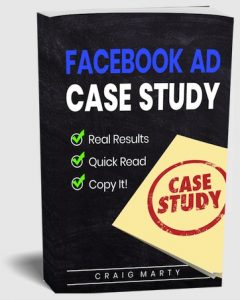 Facebook Ad Case Study
