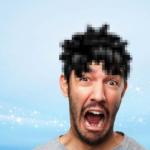 Who Needs Digital Hair Gel?