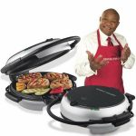 George Foreman Teaches You Facebook Ads.